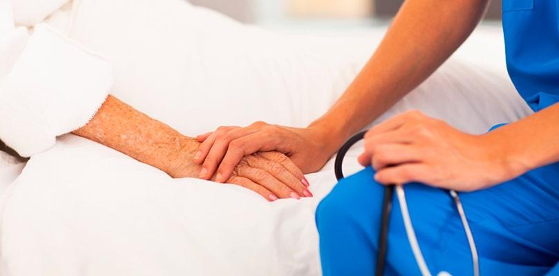 Violación de la carta Europea de Derechos del Paciente