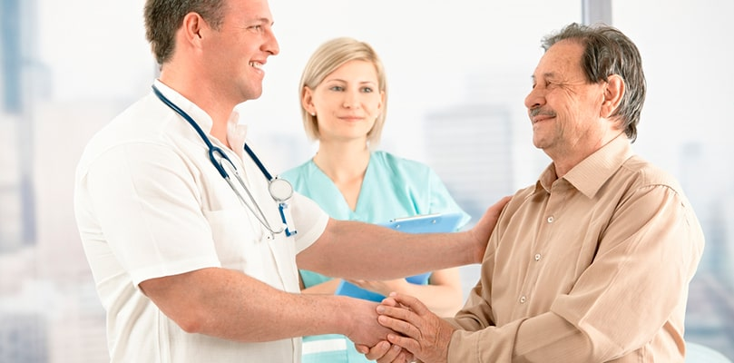 Cómo solicitar la Libre elección de médico