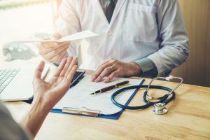prescribir-alta-medica